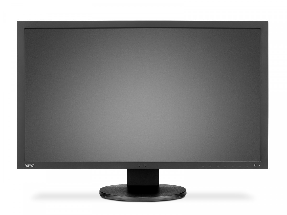 Monitor 27 MultiSync PA271Q czarny IPS W-LED 350cd/m2