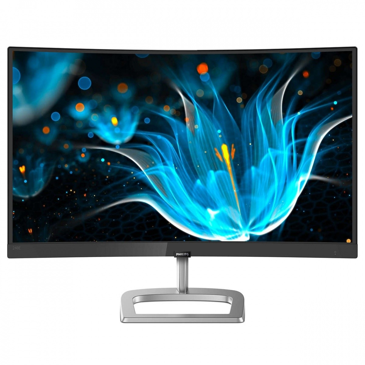 Monitor 248E9QHSB 23.6 VA Curved HDMI FreeSync