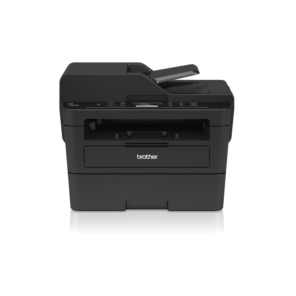 Multifunction Printer DCP-L2552DN A4/mono/34ppm/LAN/ADF50/duplex