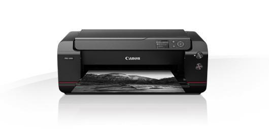 Canon Pixma PRO-1000 A2 czarna