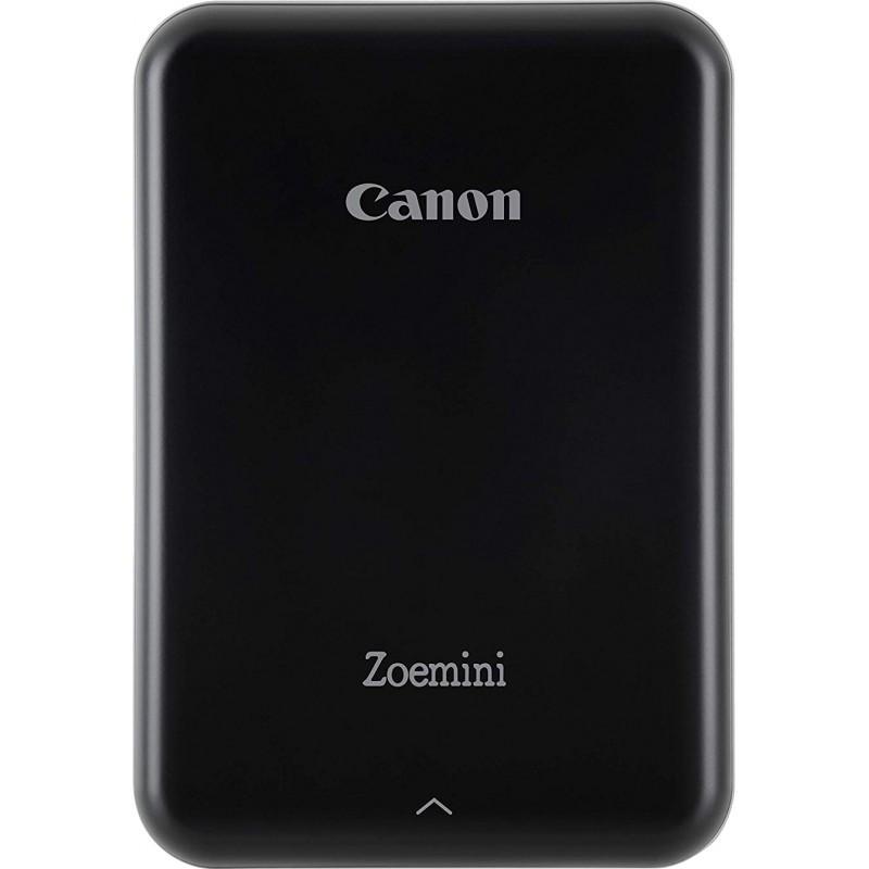 Canon Zoemini PV-123 czarna