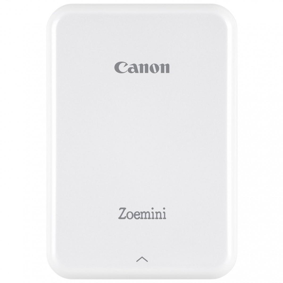 Canon Zoemini PV-123 biała