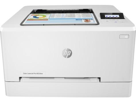 ColorLJ M254nw Printer T6B59A