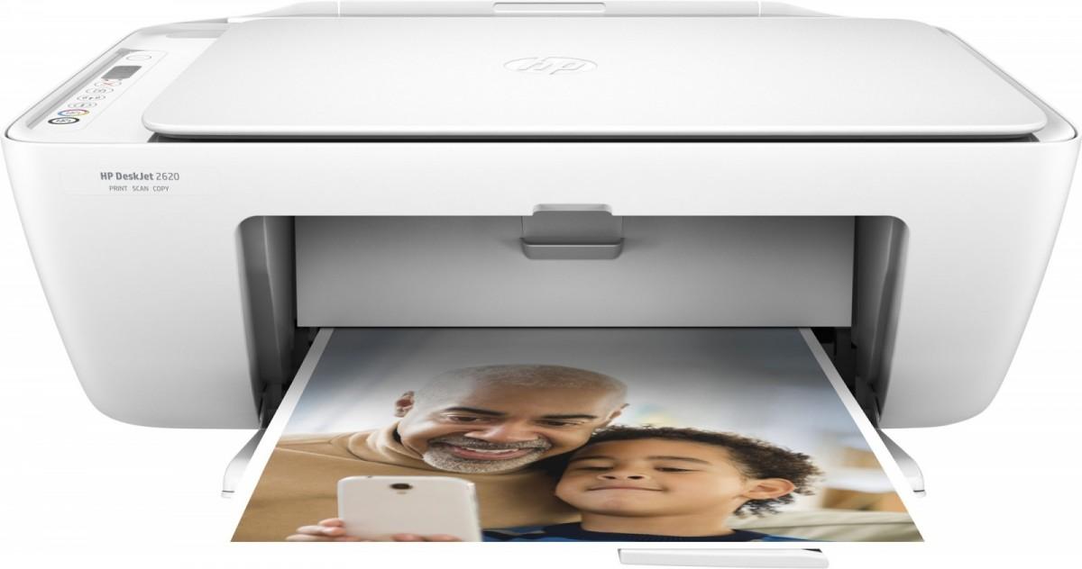 DeskJet 2620 All-in-One V1N01B
