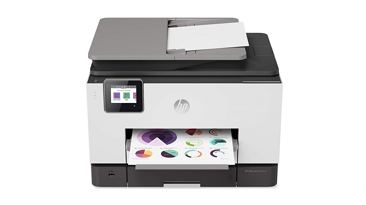 Drukarka OfficeJet PRO 9023 AiO 1MR70B