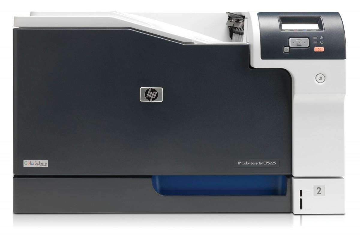 Color LaserJet CP5225N CE711A