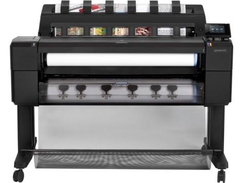 """HP Designjet T1530 36"""" ploter"""