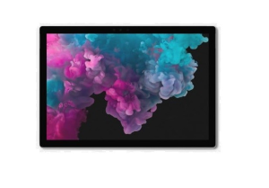 Surface Pro 6 Platinium 256GB/i7-8650U/8GB/12.3 Commercial LQH-00004