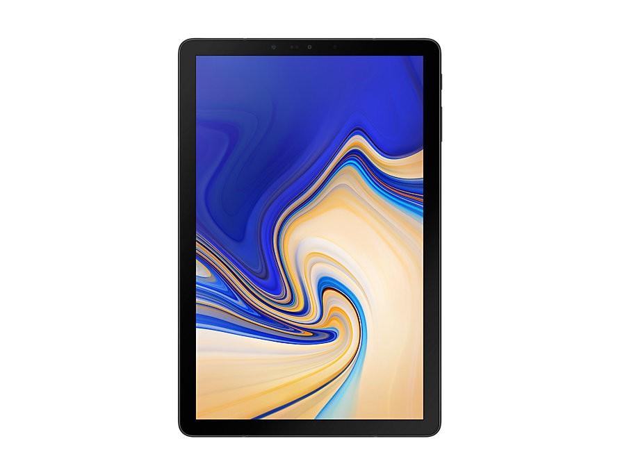 Galaxy Tab S4 10.5 T835 LTE 64GB czarny