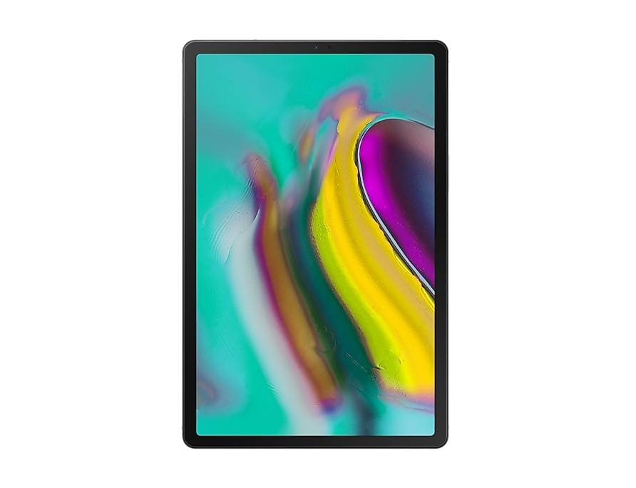 Tablet Galaxy TAB S5e 10.5 T725 LTE 64GB Srebrny