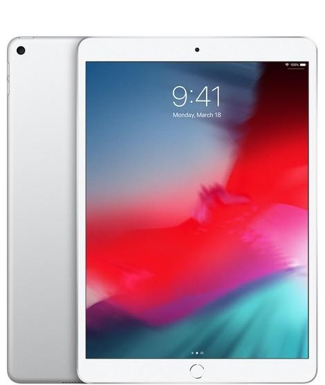 iPadAir 10.5-inch Wi-Fi 64GB - Silver
