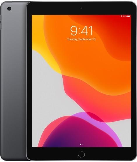 iPad 10.2-inch Wi-Fi 128GB - Space Grey