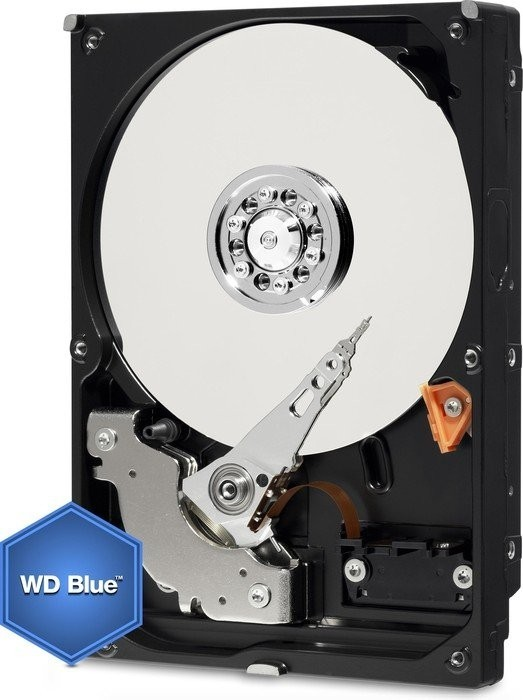 Blue 1TB 3,5'' 64MB SATAIII/5400rpm