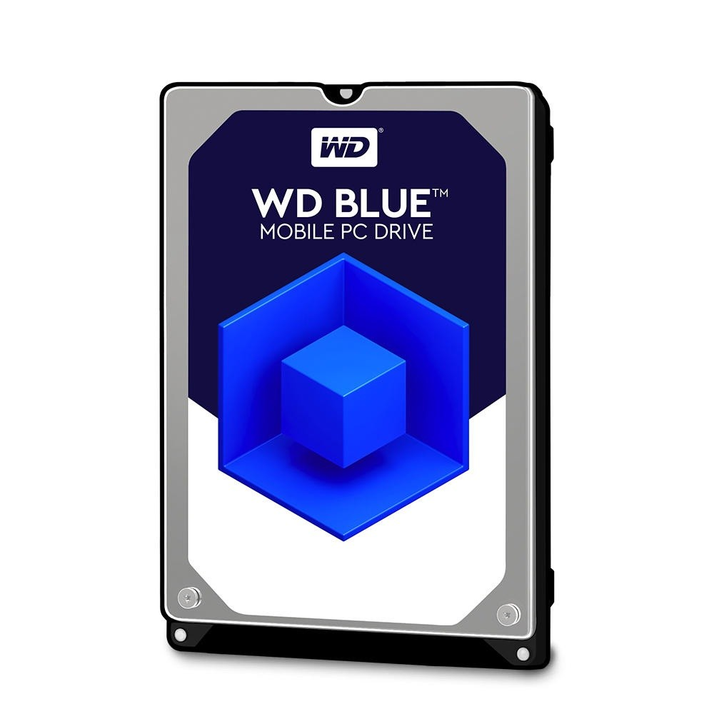 Blue 1TB 2,5'' 128MB SATAIII/5400rpm