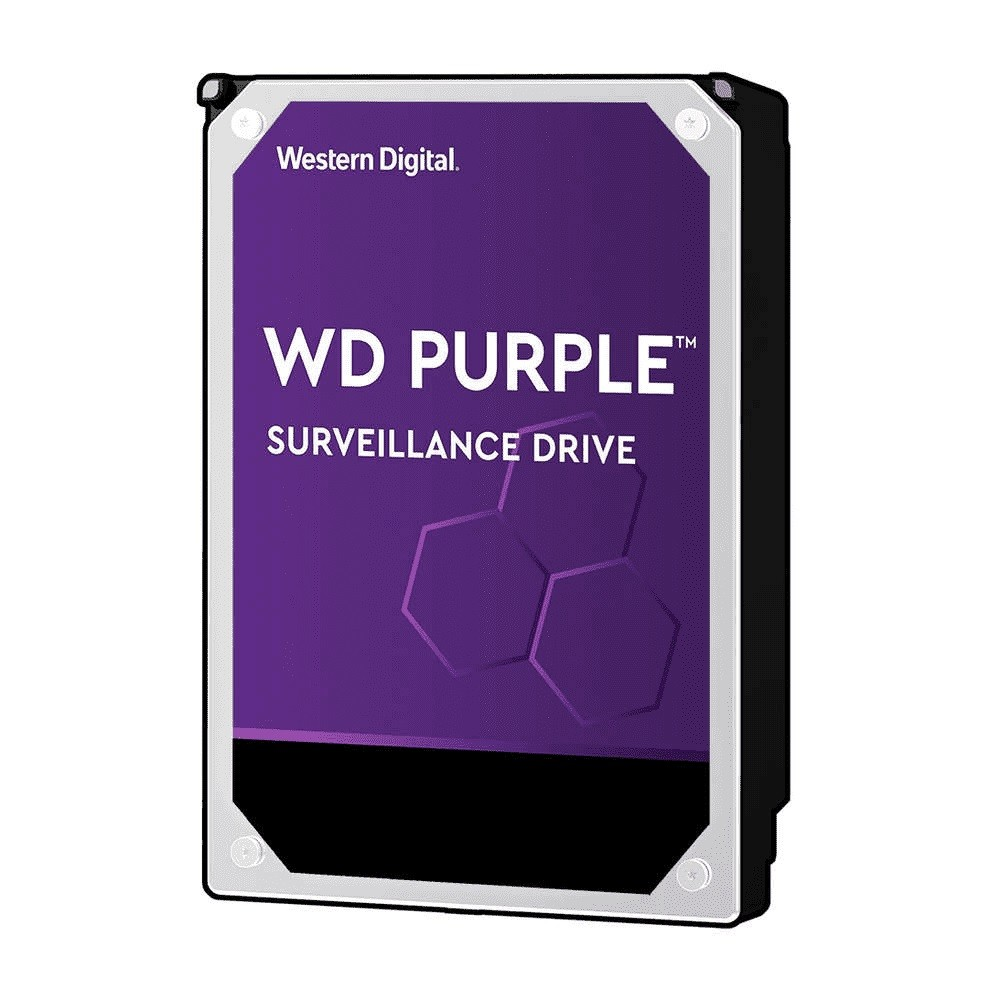 Dysk Purple 8TB 3,5 256MB SATAIII/7200rpm