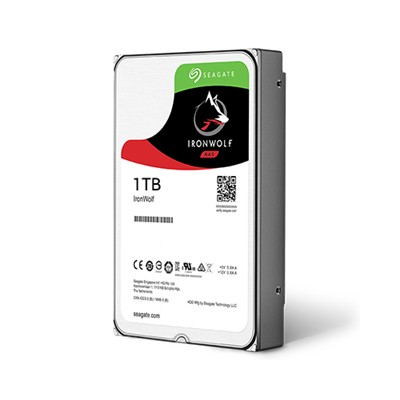 IronWolf 1TB 3,5'' 64MB ST1000VN002