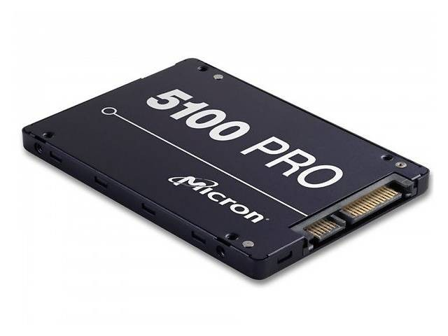 Dysk SSD 5100 PRO 240GB SATA 2.5 TCG Disabled