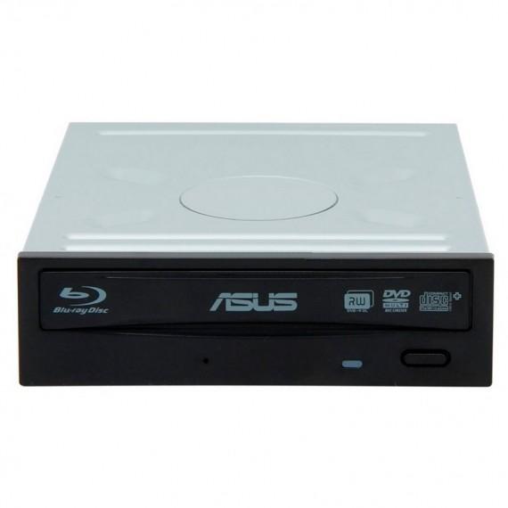 Nagrywarka wewnętrzna Blu-Ray SATA Czarny Retail