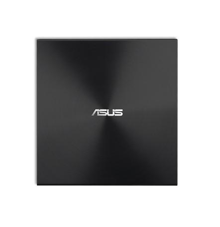 DVD-RW RECORDER ZEW USB Black Slim