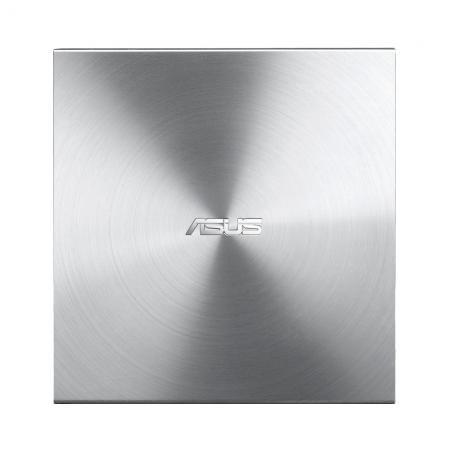 DVD-RW RECORDER ZEW USB Silver Slim