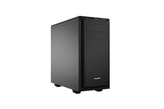 PURE BASE 600 Black BG021