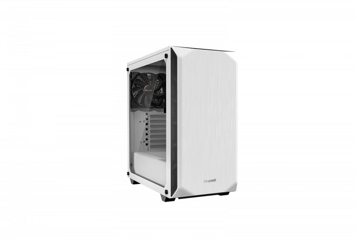 Obudowa Pure Base 500 Window BGW35 biała