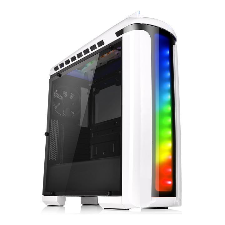 Versa C22 RGB USB3.0 Window - Snow Edition