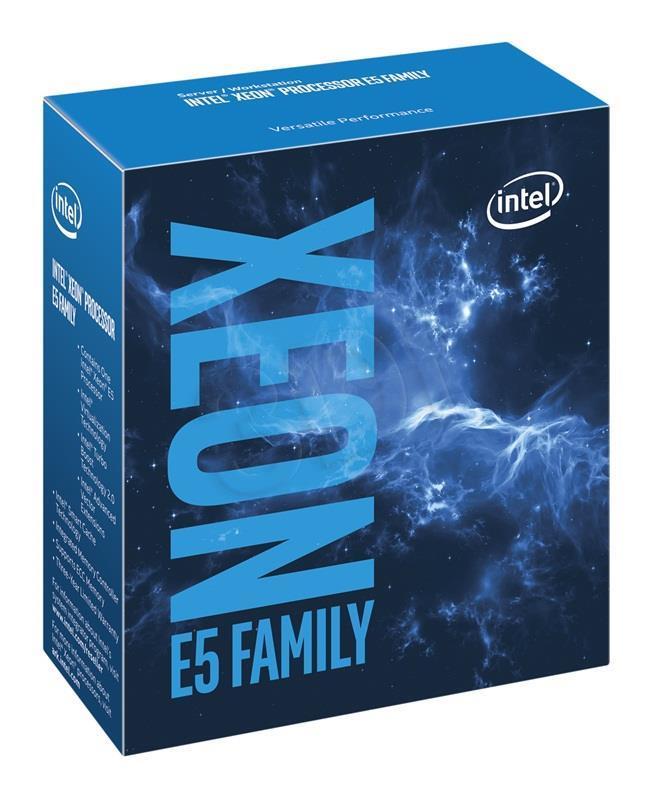 Xeon E5-2609v4 20M 1.7GHz