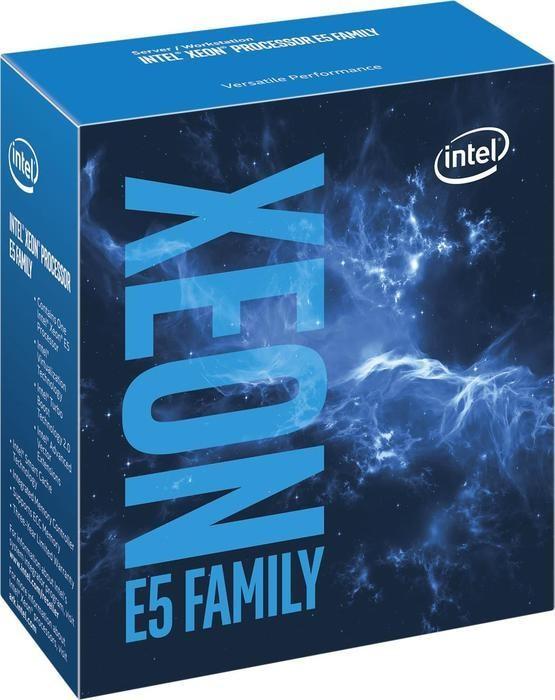 Xeon E5-1620v4 3,5GHz BX80660E51620V4