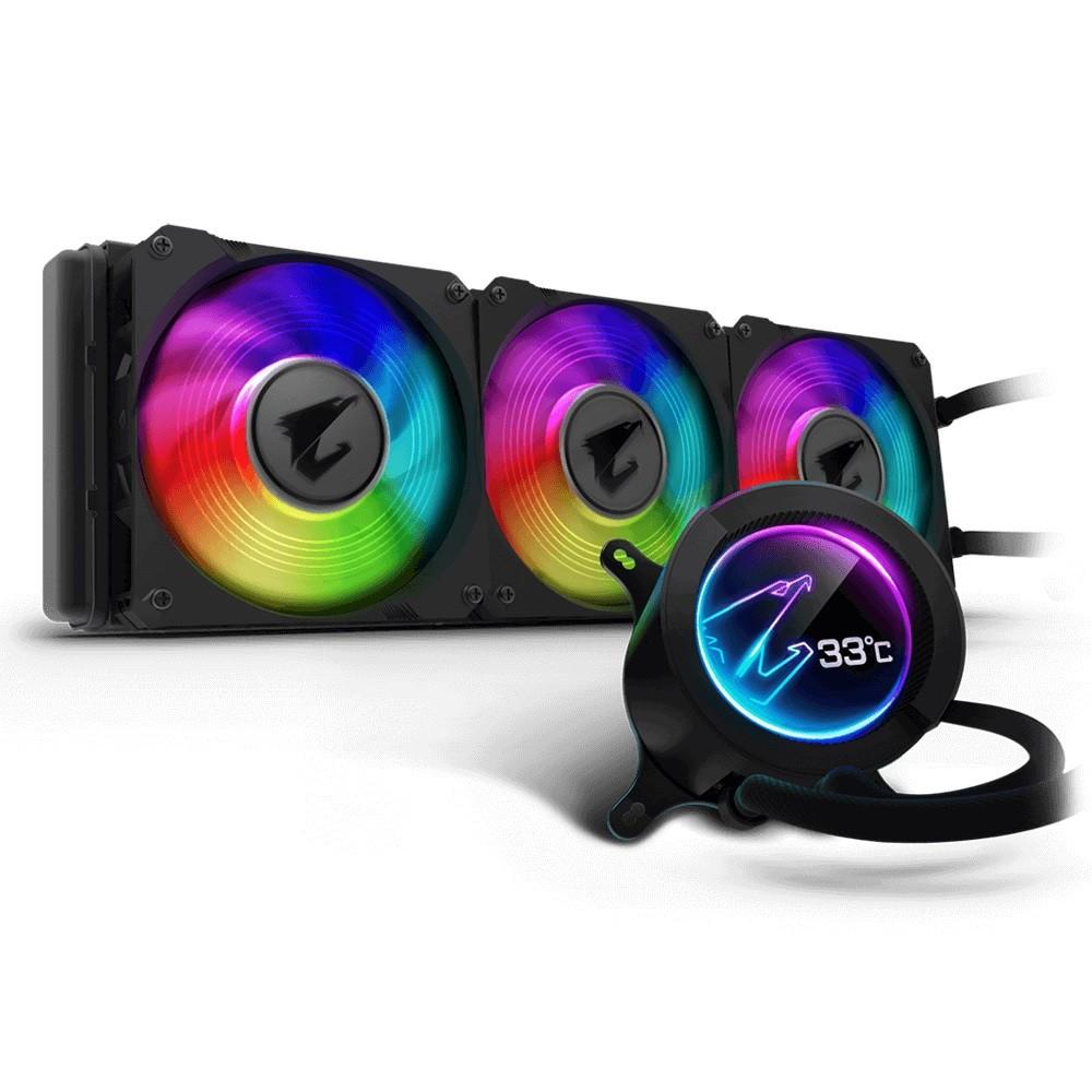 Chłodzenie CPU AORUS LIQUID COOLER 360 CPU CO