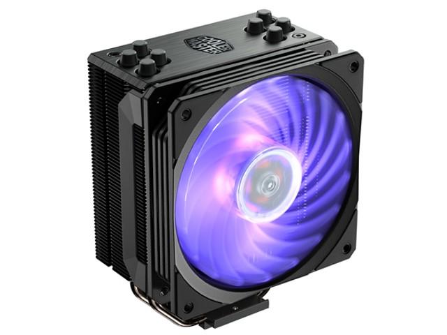 Wentylator CPU Hyper 212 RGB Czarny Edition