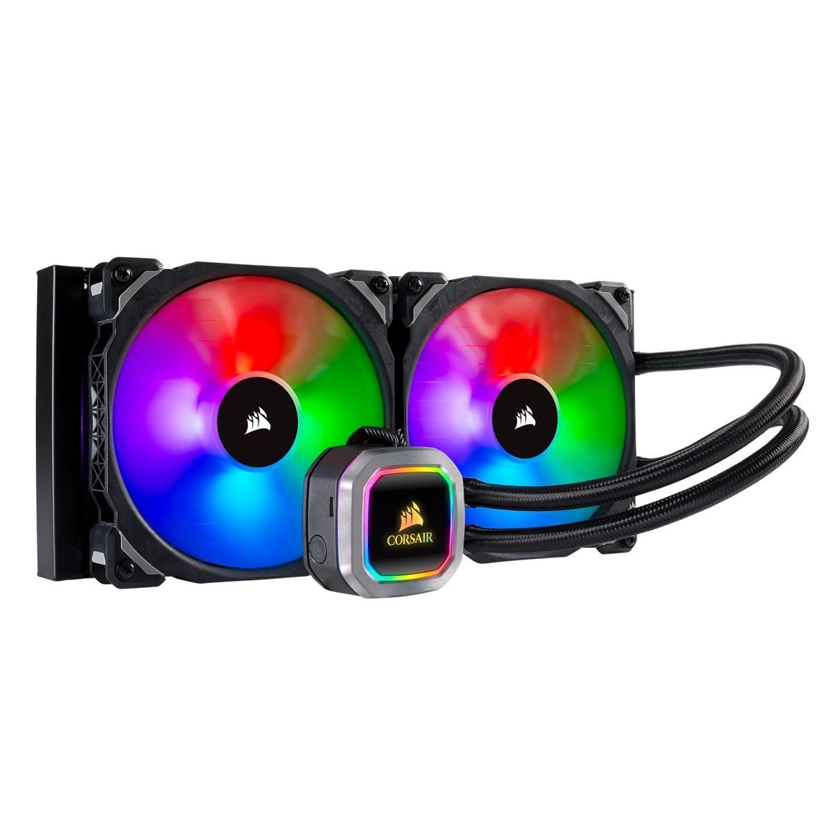 Chłodzenie Hydro Series RGB PLATINUM 280mm
