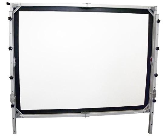 Powierzchnia do tylnej projekcji do ekranu FOLD 220 (16:9)
