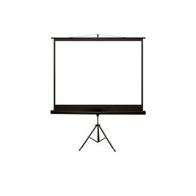 Ekran projekcyjny na statywie 170X127 84 4:3 biały mat