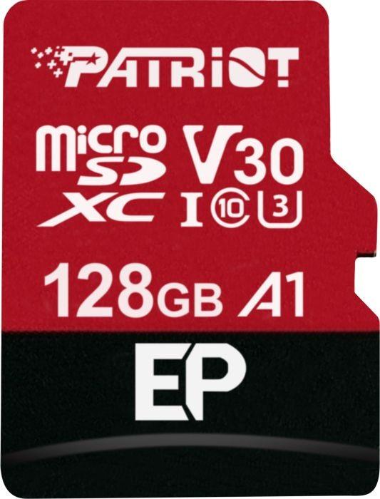 Karta microSDXC 128GB V30