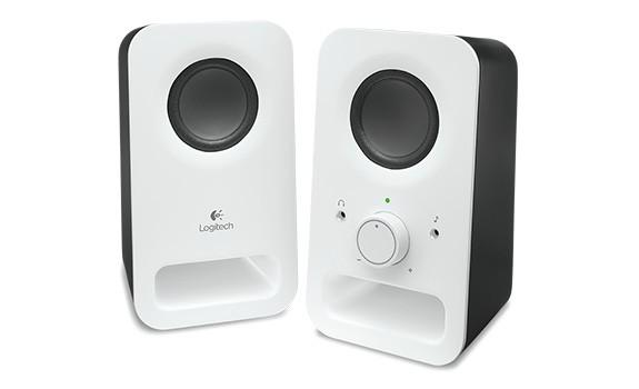 Logitech Z150 2.0 białe 980-000815