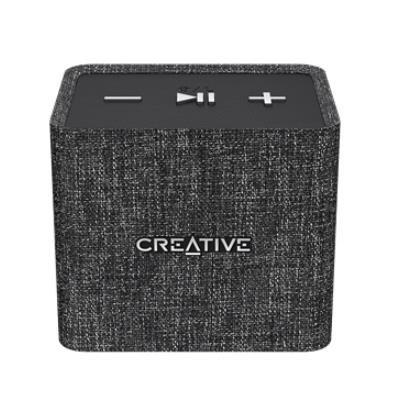 Creative Nuno Micro czarny bluetooth
