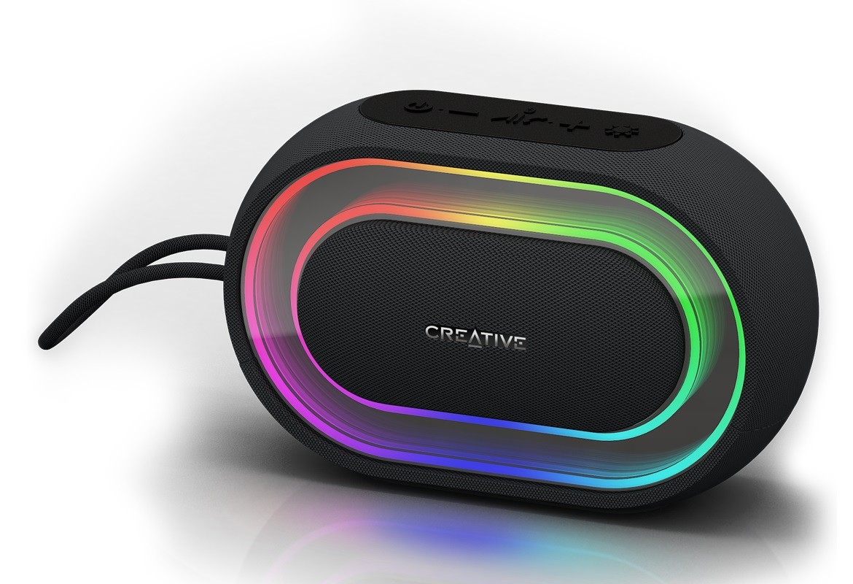 Creative Halo bluetooth