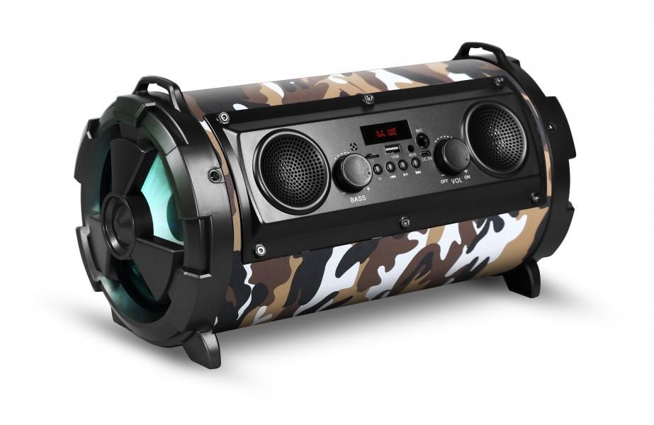Głośnik Bluetooth SoundTube 190