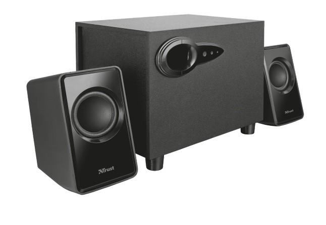 Avora 2.1 Subwoofer Speaker Set