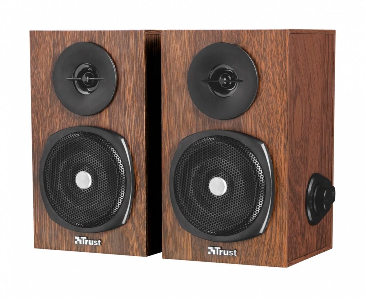 Vigor Speaker Set for pc and laptop