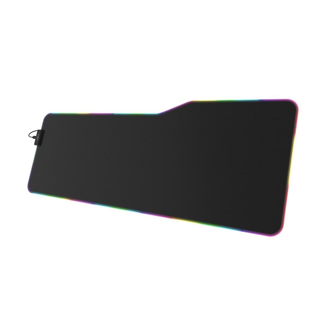 Podkładka pod mysz LED uRage Illuminated XXL