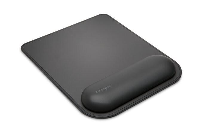 Podkładka pod mysz z podkładką pod nadgarstek ErgoSoft