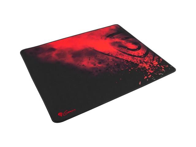Podkładka pod mysz Genesis Carbon 500 L Rise 400x330mm