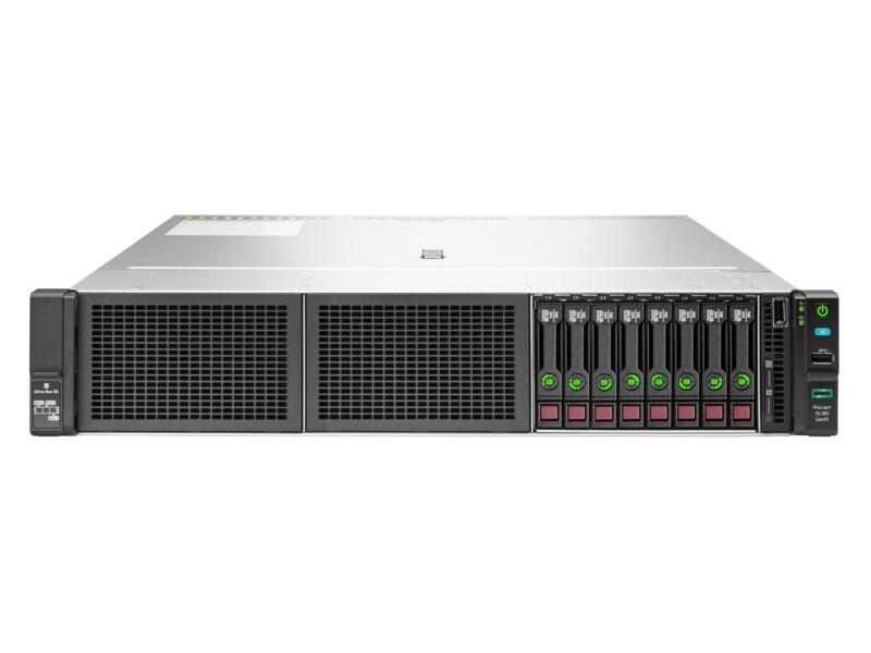 Serwer DL180 Gen10 4110 1P 16G 8LFF Svr 879512-B21