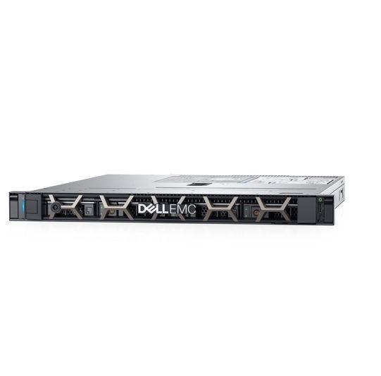 Serwer R440 Silver 4208 16GB 600GB H330 450W