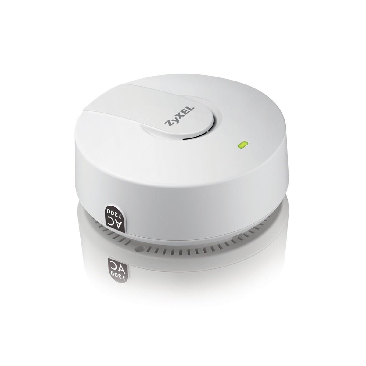 WNWA5123-AC Access Point AP 802.11ac 2x2                  NWA5123-AC-EU0101F - Lifetime Warranty