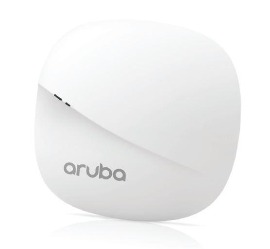 Punkt dostępowy ARUBA AP-303 (RW) Unified AP        JZ320A
