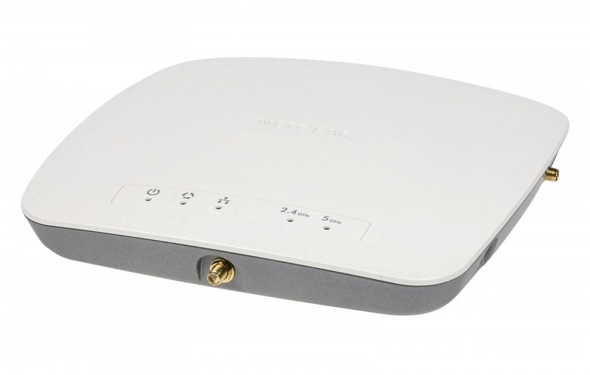 Punkt dostępowy AP WAC730 AC DB 1xGE PoE (bundle x3)