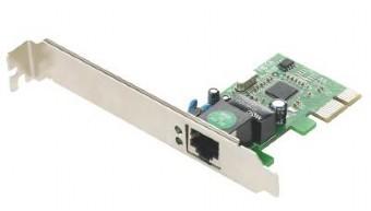 Karta sieciowa 1GB PCI-Express